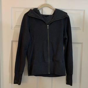 Columbia | Gray | Hoodie | Sweatshirt | Zip up
